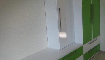 Шкафы купе